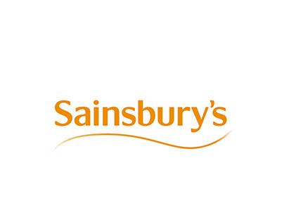 Sainbury's - Outdoor Advertising