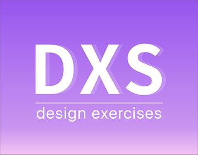 Design-xercise
