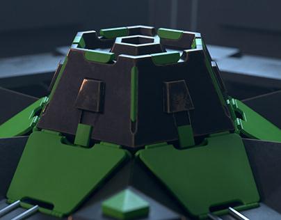 D21 - Device