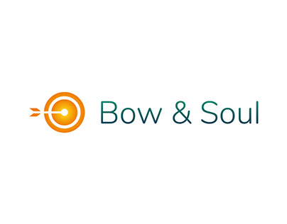 Bow & Soul - Logodesign