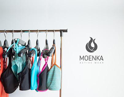 Moenka Active Wear