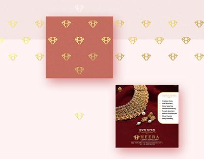 Heera | Branding & Identity Design