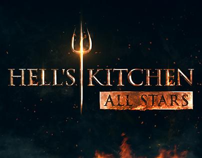 Hell's Kitchen All Stars
