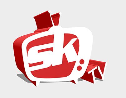 Sportskeeda TV Intro Animation