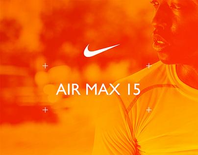 Nike Air Max Concept