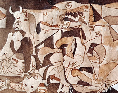 Guernica - It's more relevant today