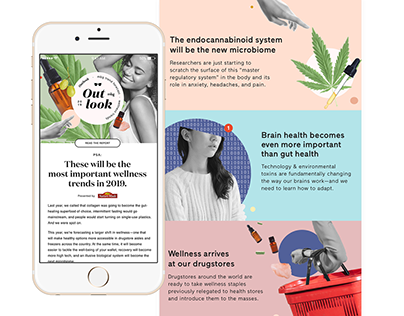 mbg Wellness Trends 2019