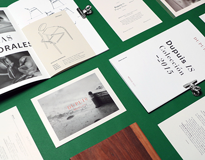 Catálogo Dupuis IS