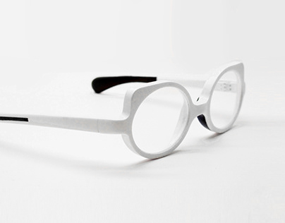 Colors, International eyewear design competition.