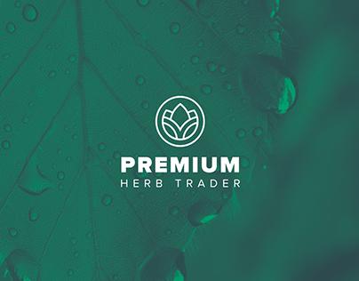 Premium Herb Trader