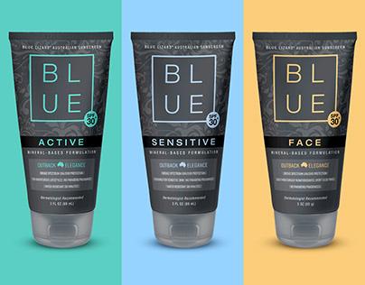Packaging | BLUE