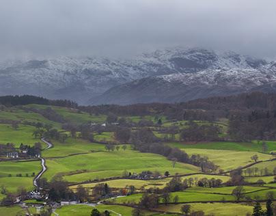 The Lake District: Winter