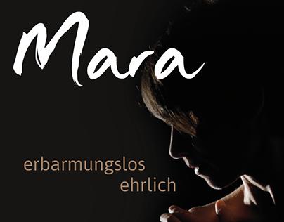 CD-Cover Mara