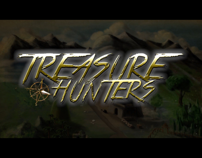 SEP Rockies 2017 - Treasure Hunters