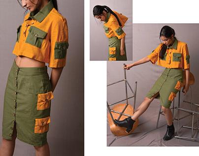 Garment consturction