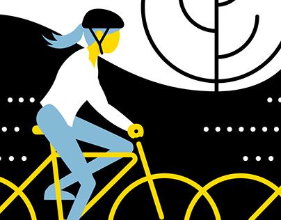 Accelo Bikes