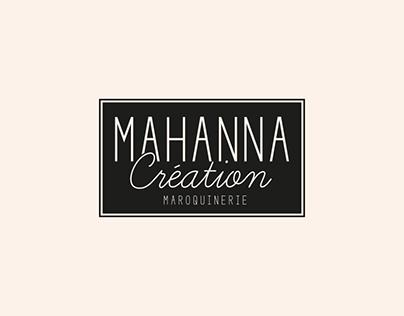 Visual Identity // Mahanna Création