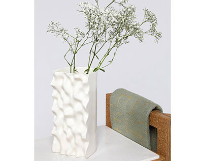 Maroubra Vase