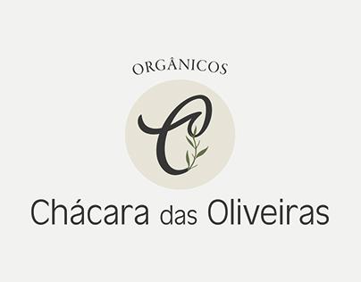 Orgânicos- Chácara das Oliveiras