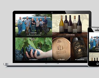 O'Neill Website