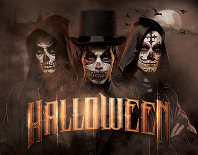 A Hardstyle Halloween