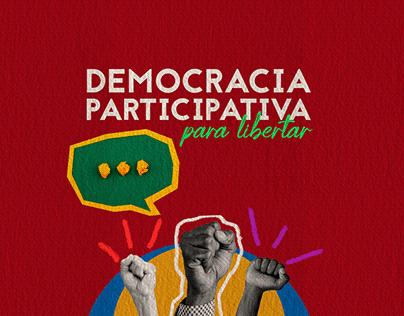 SOCIAL MEDIA: EIXOS TEMÁTICOS - Dandara Felícia