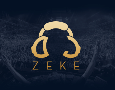 DJ ZEKE Branding Proposal