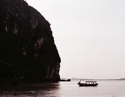 Vietnam en 35mm