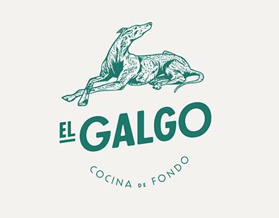 EL GALGO Restaurant