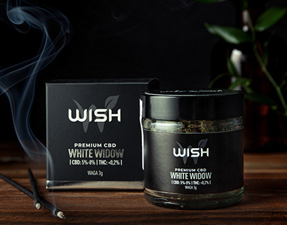 Product Photography - WISH