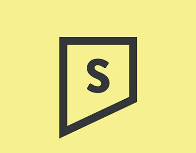 Socialhola - logo design