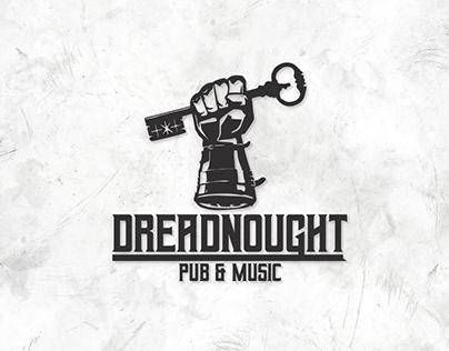 Drednought. pub & music