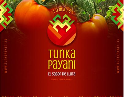 tomate - Tunka Payani - Arica - Chile