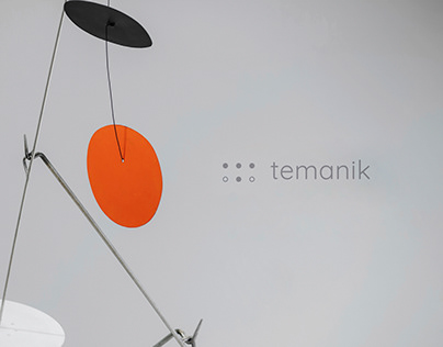 Temanik - USA