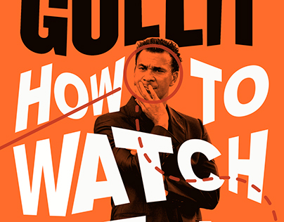 How To Watch Football – Ruud Gullit