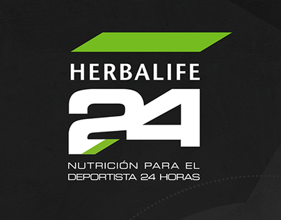 Herbalife 24: Digital ads and printed media