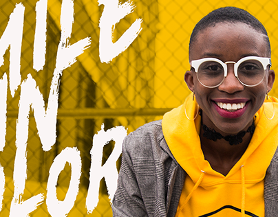 Known In Color - Campaign