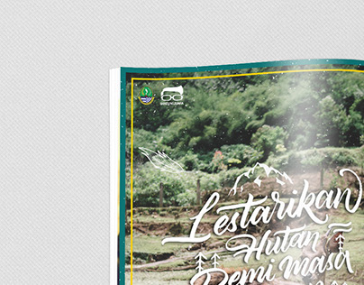 Taman Hutan Raya Ir. H. Djuanda (Promotion)