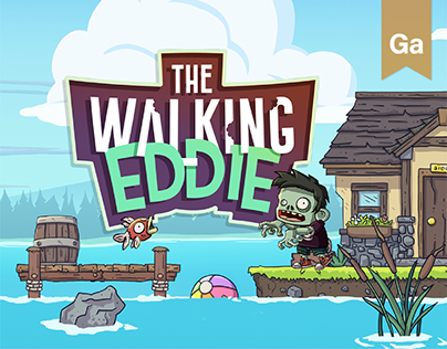 The Walking Eddie