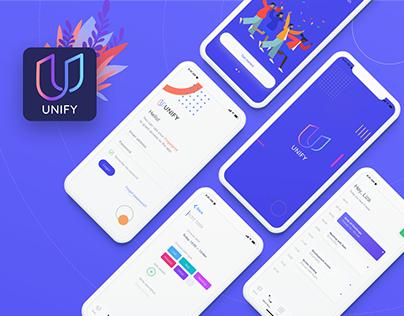 Unify mobile app