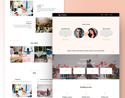 8b Best Website Builder For Wedding Websites