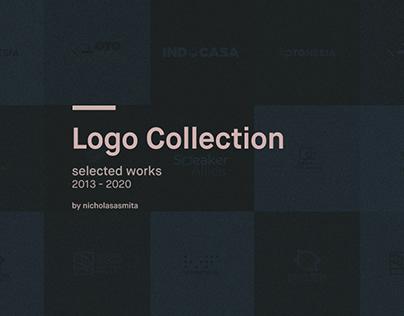 Logofolio 2013 - 2020