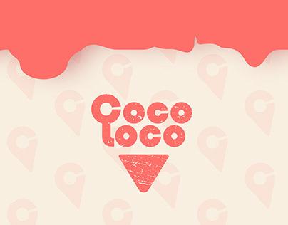 Coco Loco Ice Cream