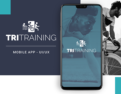 Tri Training Mobile App