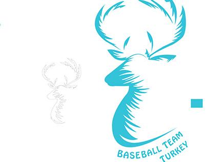 Baseball Team Turkey Branding