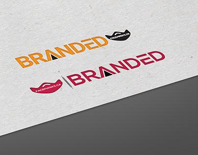 Design a Branded Company Logo