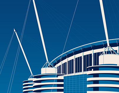 PUMA X Manchester City FC: Etihad Stadium