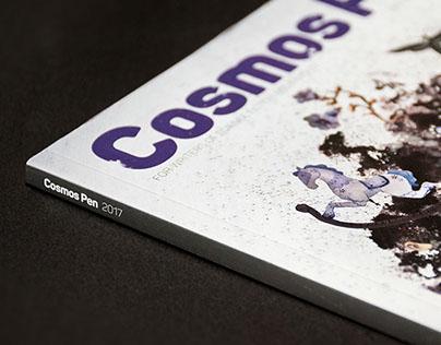Cosmos Pen 2017