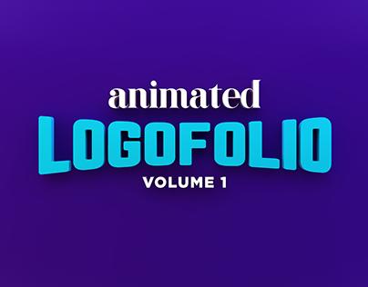 Animated Logofolio vol.1
