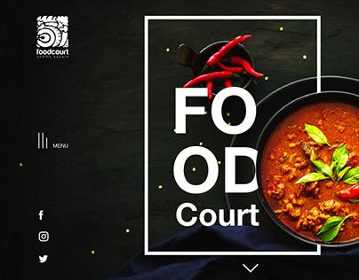 food court website